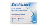 Beco Allergy tablets