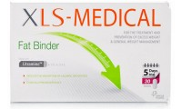 XLS-Medical Fat Binder 30 tablets- 5 day supply